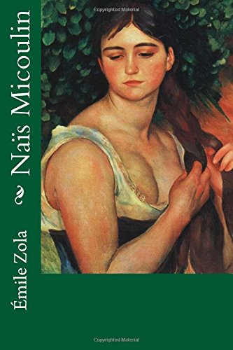 Naïs Micoulin (French Edition)