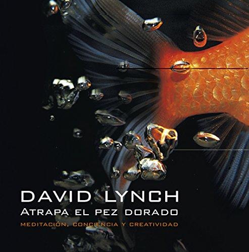 Descargar Libro Atrapa El Pez Dorado David Lynch