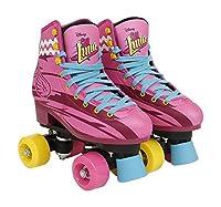 Soy Luna 70032311 - Roller skate, Größe 32/33