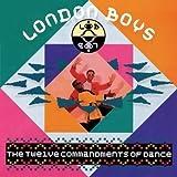 The Twelve Commandments Of Dance /  London Boys