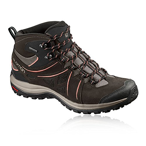 Tex Women's Mid 6 38 Salomon Gore LTR Ellipse AW17 Outdoor 2 Stivali EwqYYXTZ