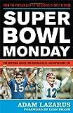 Super Bowl Monday, Adam Lazarus, 1589796004