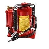 Super Deal Air Hydraulic Bottle Jack 20 Ton Manual 40,000lb HEAVY DUTY Auto Truck RV Repair (#2)