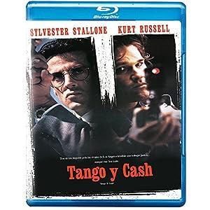 Tango & Cash [Blu-ray] (2009)