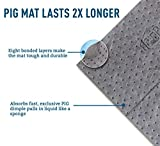 New Pig Corporation-MAT137 Heavy Duty PIG Absorbent