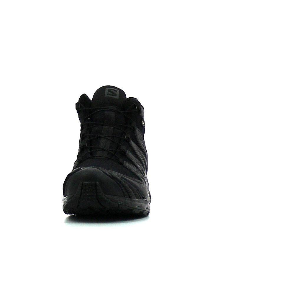 Salomon Forces XA Pro 3D Mid GTX All Black 2016 US Black Model B01MG1RT0F 11.5 M US Black 2016 0fac62