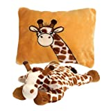 Fiesta Peek-a-Boo Plush 18'' Giraffe
