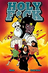 Holy F*ck TP by Marino, Nick(May 14, 2015) Paperback