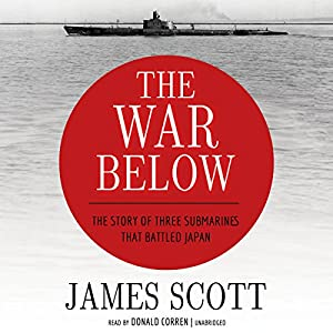 The War Below Audiobook