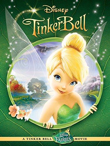 Tinker Bell -