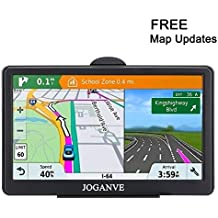 [Patrocinado] GPS Navigation for Car, 7 Inch 8GB HD Touch Screen GPS Navigation System for Car Vehicle GPS Navigator with Lifetime Map Update