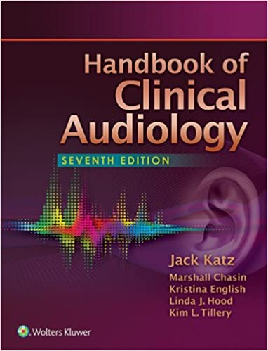 katz audiology 6th edition