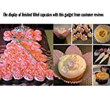 Buytra Cupcake Plunger Cutter Pastry Corer