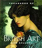Treasures of British Art: Tate Gallery (Tiny Folio Series)