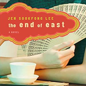 The End of East Audiobook