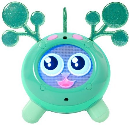 Fijit Friends Yippits Skippa Figure (Light Green)