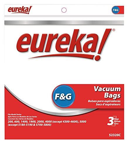 eureka c2094 bag - 4