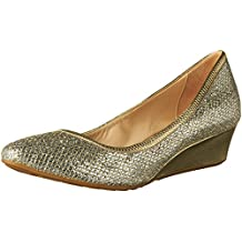 Cole Haan Tali Luxe Wedge 40 Pumps