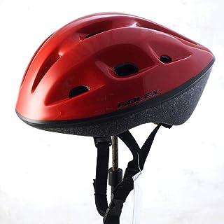 Cobnhdu 2019 Nouveaux Casques pour Hommes et Femmes Casque d'équitation Casque de vélo Enfant Casque de bébé Planche à roulettes Patins à roulettes Patins à roulettes Taille réglable Casque