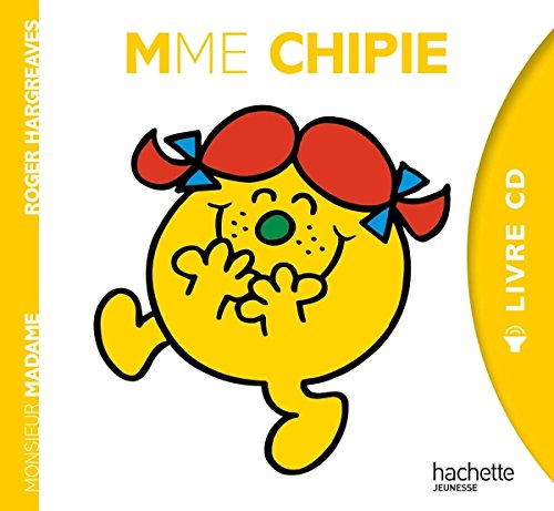 Collection Monsieur Madame Mr Men Little Miss With Cd
