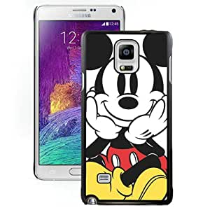Beautiful Samsung Galaxy Note 4 Case ,Unique And Lovely Designed With Mickey Mouse 8 Samsung Galaxy Note 4 Phone Case