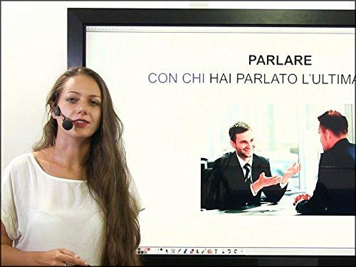 Italian Lesson 17 - Present Perfect. The animals