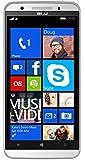 "BLU WIN HD LTE - 5.0"" Windows Smartphone -GSM Unlocked - White"