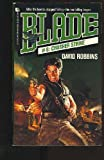 Crusher Strike, David Robbins, 084392909X