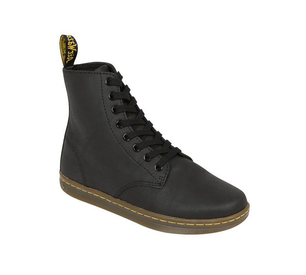 Dr. Dr. Dr. Martens Men's Tobias avvio - Choose SZ Coloreeeee 714504