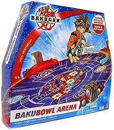Bakugan Bakubowl - Season 2 New Vestroia