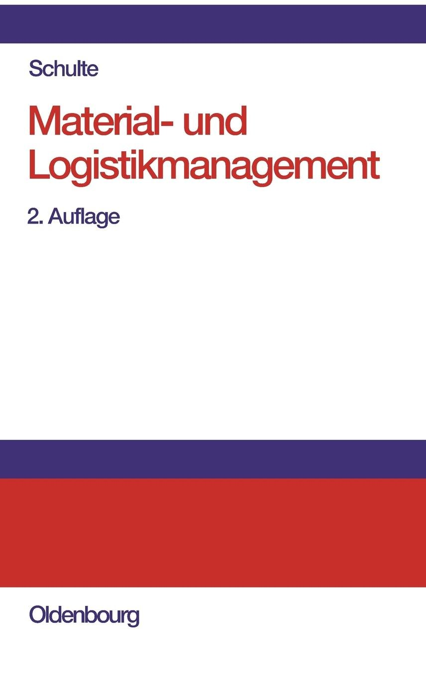 Material- und Logistikmanagement