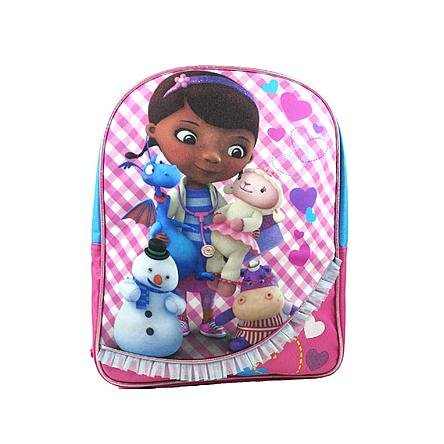 Disney Doc McStuffins Backpack