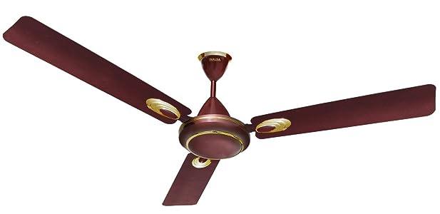 Inalsa Tanishq Ex 1200mm Ceiling Fan (Pearl Brown)