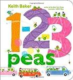 1-2-3 Peas (The Peas Series)