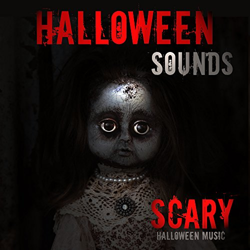 creepy sound effects halloween