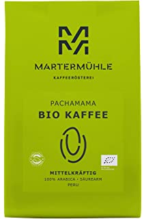 milde säurearme kaffeebohnen