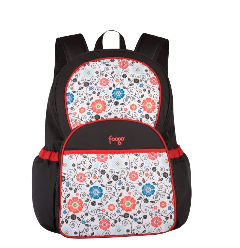 Thermos Foogo Backpack Diaper Poppy product image