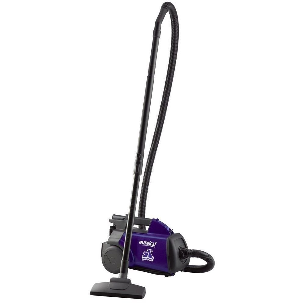ฺBrand new Eureka Lightweight Compact Canister Vacuum Cleaner(Pet Lover Mighty Mite), 3684F