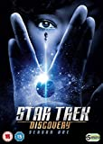 Star Trek: Discovery: Season 1 [DVD] [2018]
