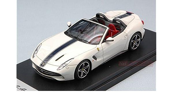 Amazon Looksmart Ls443e Ferrari F60 America 2015 Bianco Avus 1