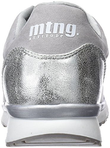 Anne Fitness Chaussures soft Gris Femme Mtng Plata De Grisdiana xwU7xp