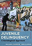 Juvenile Delinquency 10th Edition