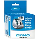 DYMO Authentic LW Name Badge Labels | DYMO Labels
