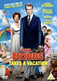 Mr. Hobbs Takes A Vacation [DVD]