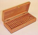 Sherline 1171 - WW Collet Box 96 holes (w/insert)