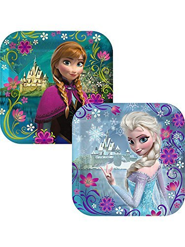 Frozen Party Pack for 16]()