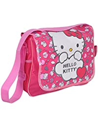 Hello Kitty Mushroom Messenger Bag