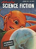 img - for Astounding Science Fiction Magazine, October 1951 (Vol. 48, No. 2) book / textbook / text book