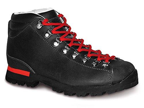 de primitiva Zapatos negro senderismo clásico dH77qx6