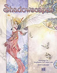 Shadowscapes 2008 Calendar
